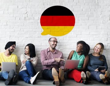 German Courses Learning and teaching German