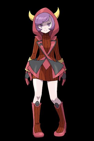 courtney (pokemon)