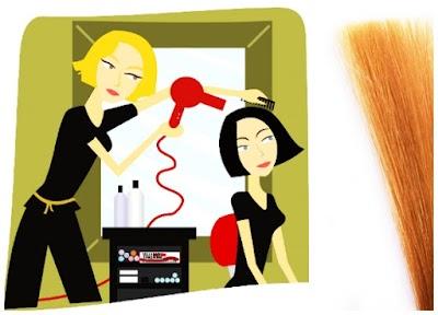 Foro de Peluquería Profesional con trucos para peluqueras
