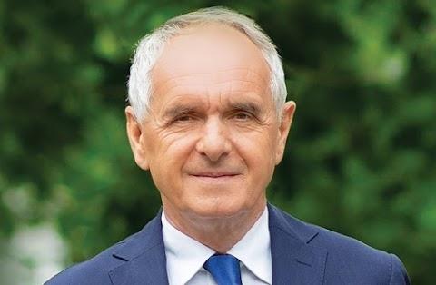 Szita Károly Kaposvár polgármestere