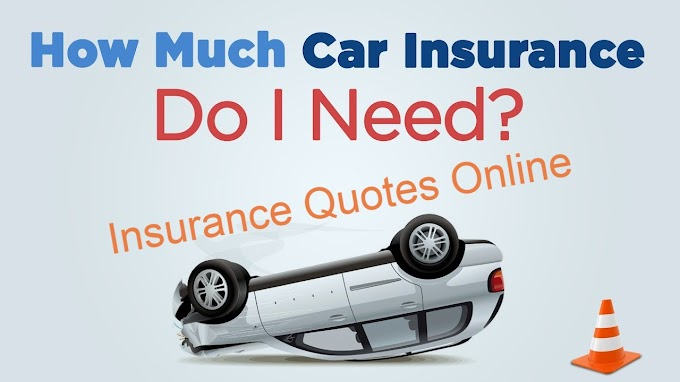 How Much Car Insurance Do You Need?-Jeebika