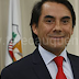 Rafael Ramírez asume como presidente del Consejo Regional del Maule
