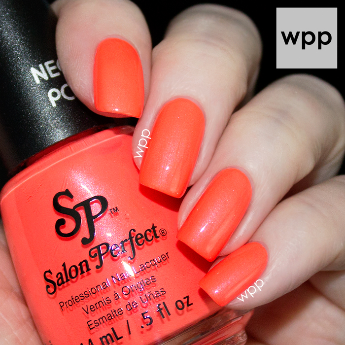 Salon Perfect Neon Pop Copacabana Girl