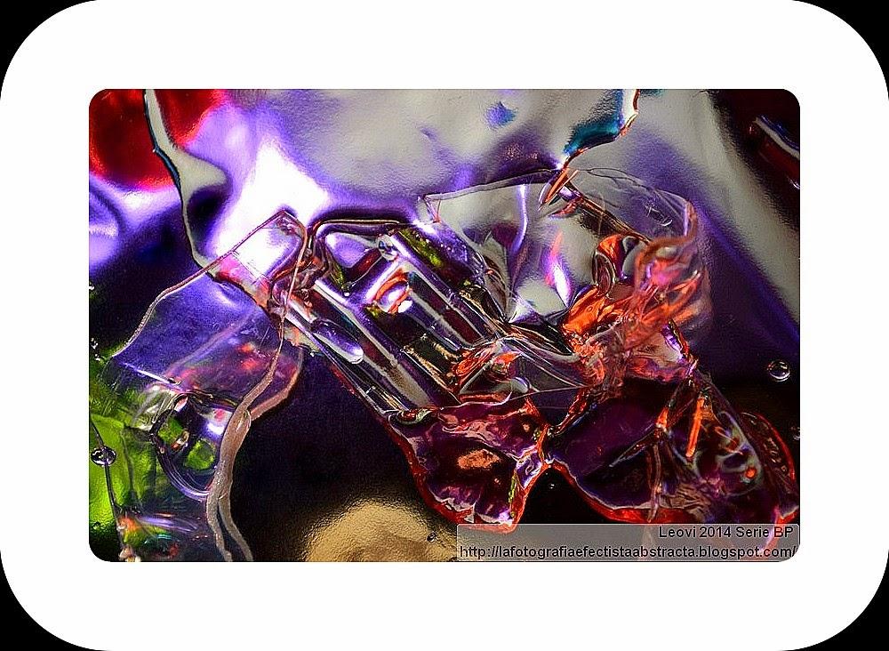 Foto Abstracta 3076  El amor profano - Profane Love