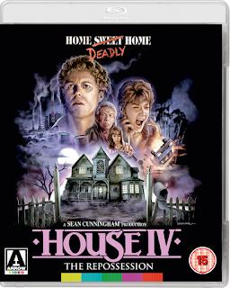 House IV [BD25] *Subtitulada