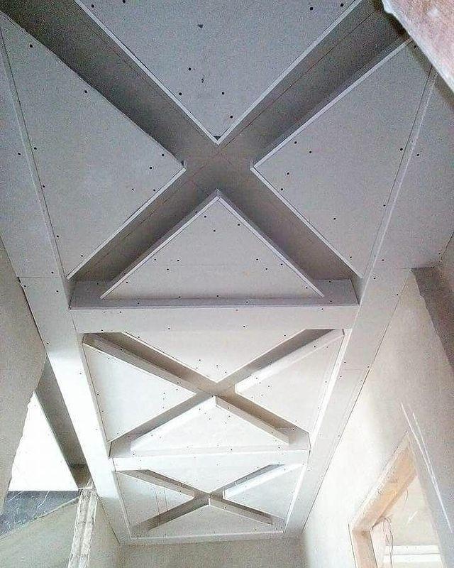 أشكال سقف معلق ٢٠٢٠
