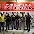 Tekab Sat Reskrim Polres Tanjung Balai Kembali Lancarkan Aksinya Amankan AD Kasus Pencurian.