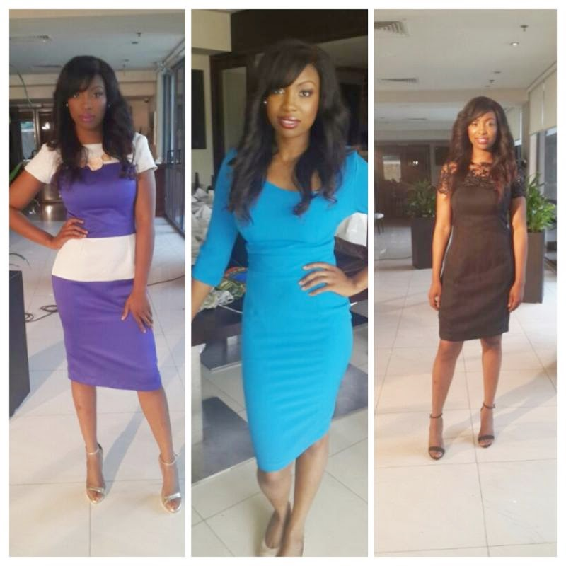 Fashion Beauty And Lifestyle Blogs: STYLE UPDATE: MOMENTS WITH MO