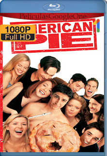 American Pie (1999) [1080p BRrip] [Latino-Inglés] [GoogleDrive] RafagaHD