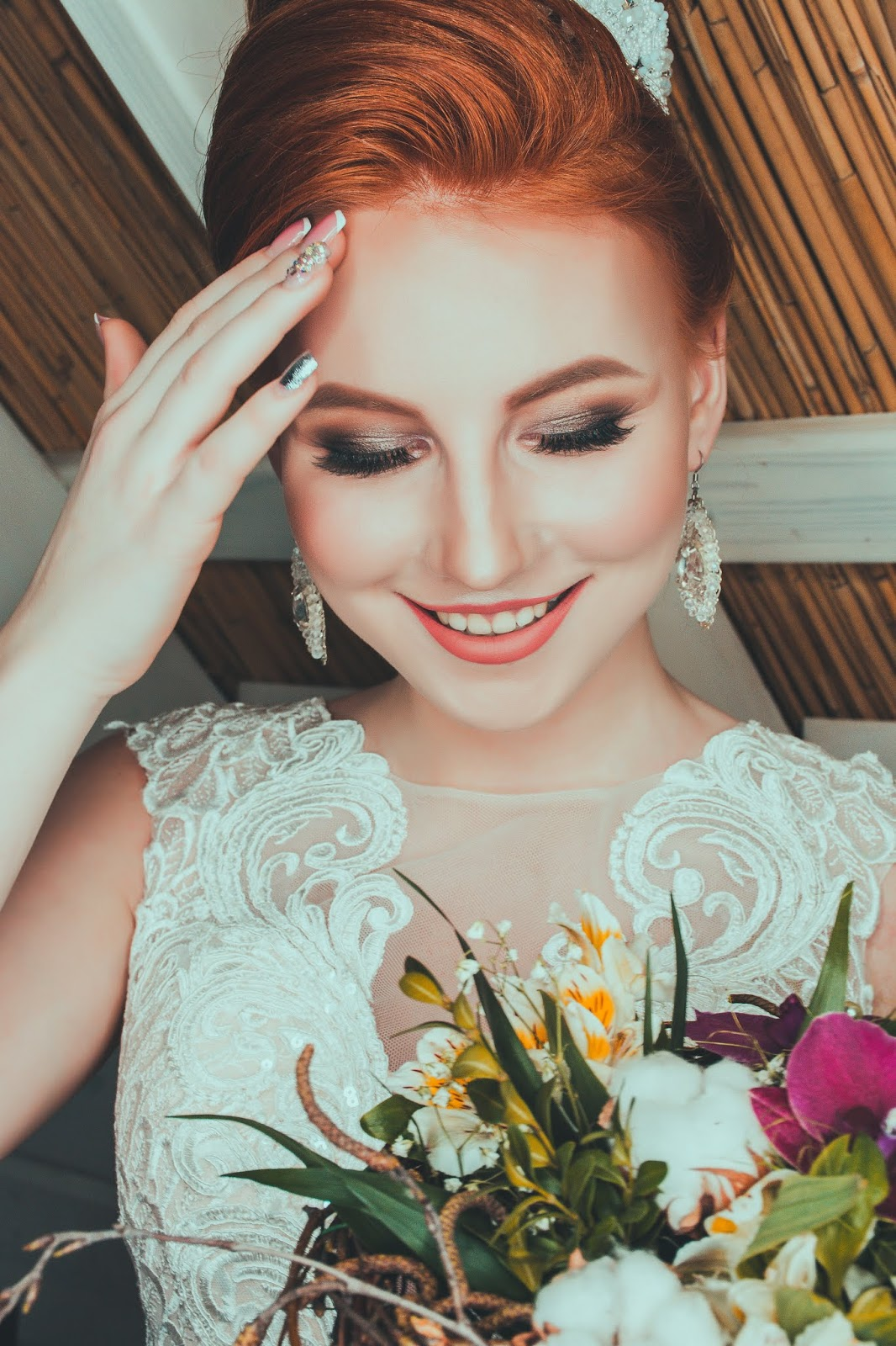 22 Latest Beautiful Bridal DP 2019