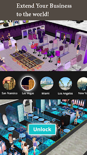 Fashion Empire - Boutique Sim MOD APK