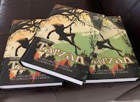 Logo Vinci gratis copie del saggio ''Tarzan'' ( 49€ ciascuna) e buoni sconto da 5€