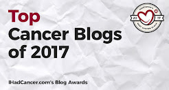 IHadCancer Advocacy & Awareness Best Cancer Blog: 2017 Winner
