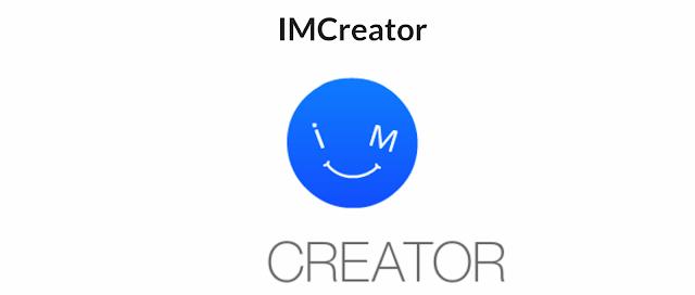 Imcreator a Platform to create a free blog or make a free Web page websites