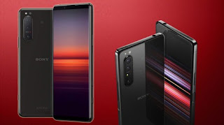 Sony xperia 1 iii price in india