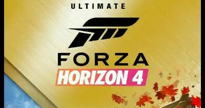 Forza Horizon 4 Ultimate Edition + All DLCS Repack-FitGirl
