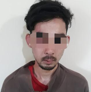 4 Tahun Masuk DPO, Bulek Akhirnya Ditangkap Polisi