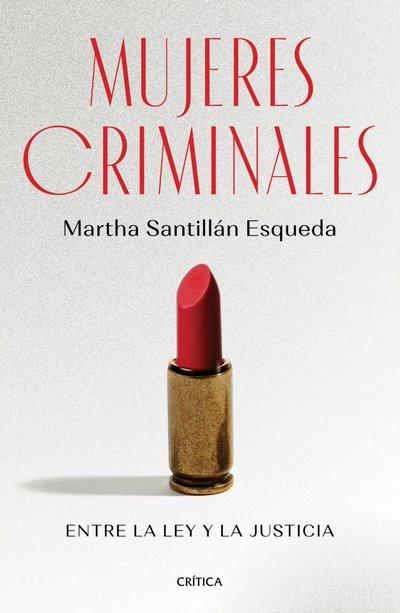 Mujeres criminales...