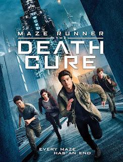 فيلم Maze Runner: The Death Cure 2018 مترجم