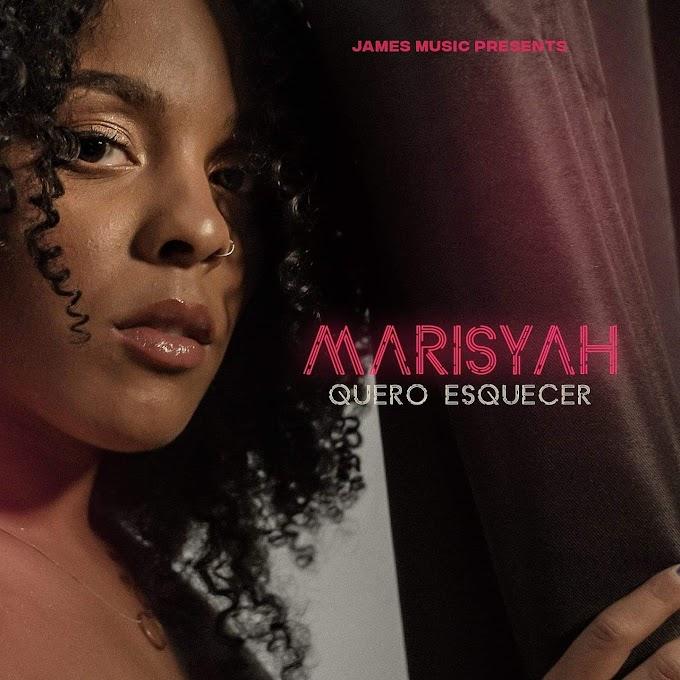 Marisyah - Quero Esquecer [Baixar]