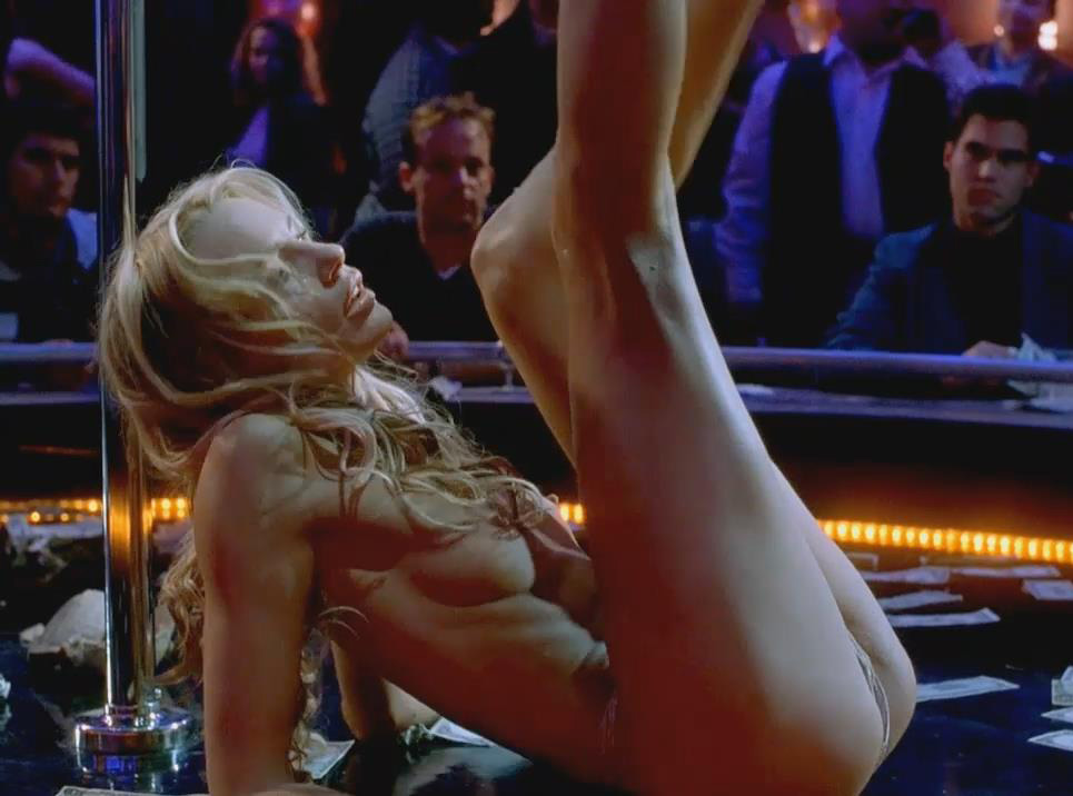 daryl hannah nude in splash