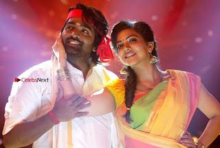 Vijay Sethupathi T Rajender Madonna Sebastian starring Kavan Movie Stills  0014.JPG