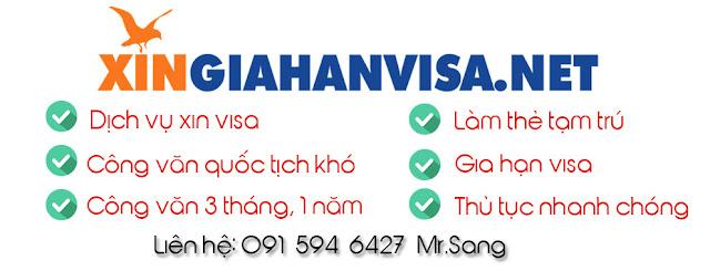 Dịch vụ xin visa Qatar