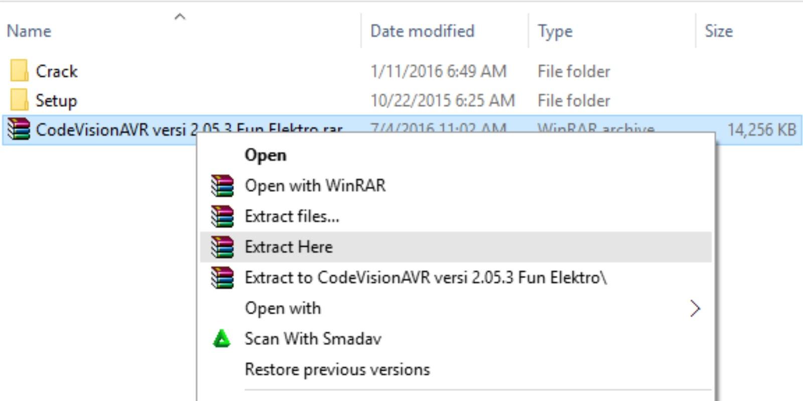 codevisionavr v3 04 crack