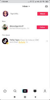 Tik Tok App Download free play store