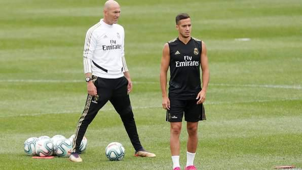 Bale, James and Vazquez Among Absentees for Betis Clash