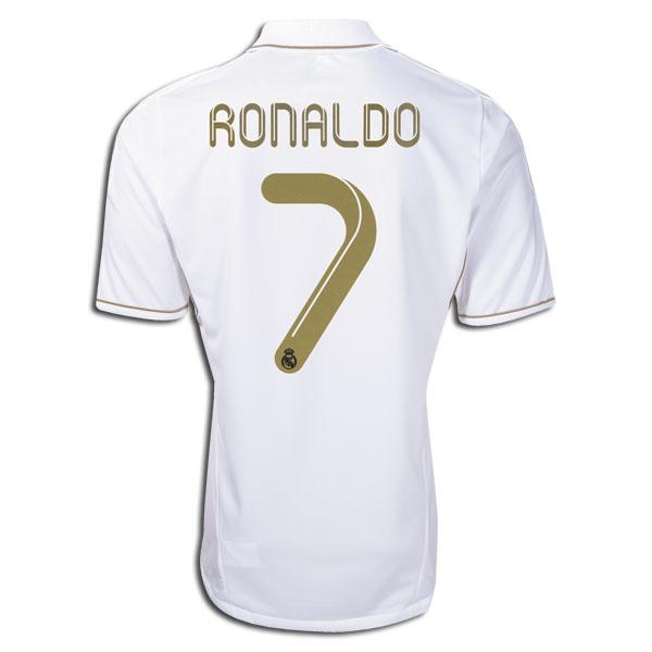 best service ccc66 c6e44 Kings Kisinen: Cristiano Ronaldo Real Madrid Jersey 2012...