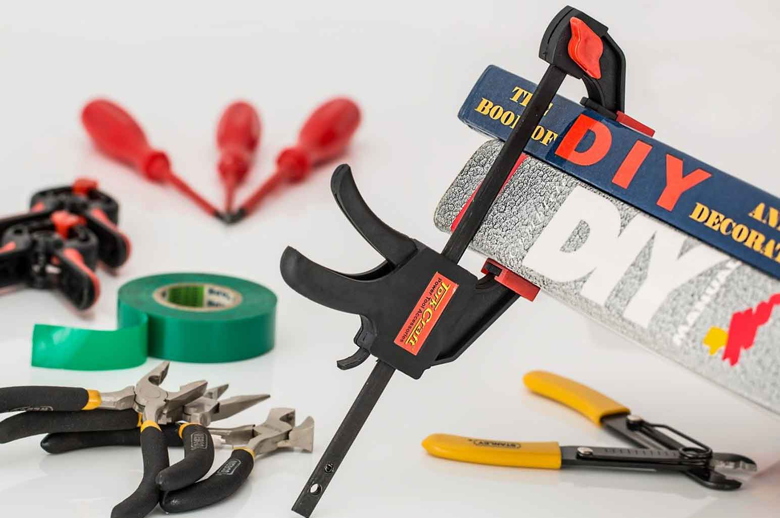 Tools Every DIYer Needs