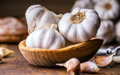 Cara Mengobati Sinusitis dengan Bawang Putih