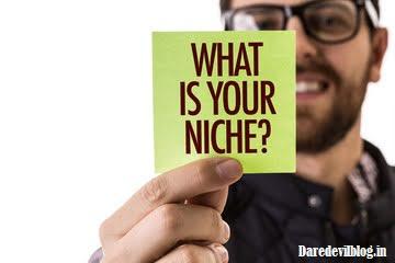 What is Niche? What is Niche Blogging?,Blogger help, Niche Blogging