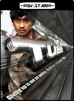 Tube (2003) UNCUT 150MB Hindi Dubbed Dual Audio (Hindi – Korean) DVDRip HEVC MKV