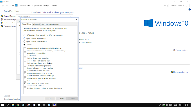 Cara membersihkan ram laptop yang penuh windows 7,8,10
