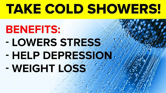 9 Ways Cold Showers Benefit Your Health