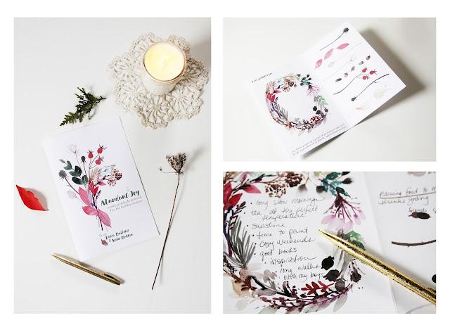 gratitude, joy, gratitude journal, Anne Butera, Dana Barbieri