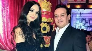 بالفيديو علاء الشابي يحتفل بعيد ميلاد زوجته في إحدى النزل الفاخرة