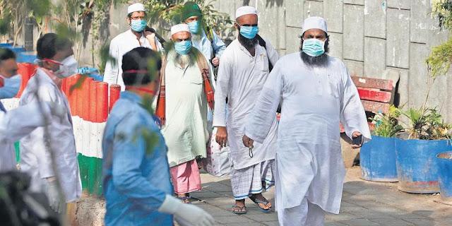 तबलीगी जमात से जुड़े 300 से ज्यादा मरीज ठीक होने के बाद गरीबों में दान किया प्लाज्मा
