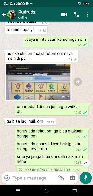 Cheat Judi DominoQQ Online Terpercaya Menang 100% !