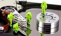 Come recuperare dati dal disco formattato o cancellato