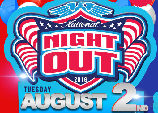PLAINFIELD TODAY: National Night Out next Tuesday