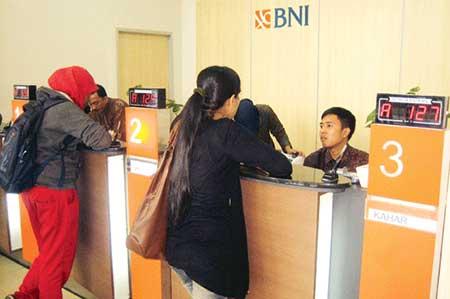 Cara Kirim Uang ke Luar Negeri di Kantor Cabang BNI?