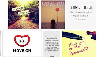 5 Cara Move On Terbaik Setelah Putus Dengan Pasangan
