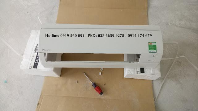 Những thông tin về Máy lạnh treo tường thương hiệu Daikin 2.5HP (Việt Nam) giá rẻ cho mọi khách hàng 5