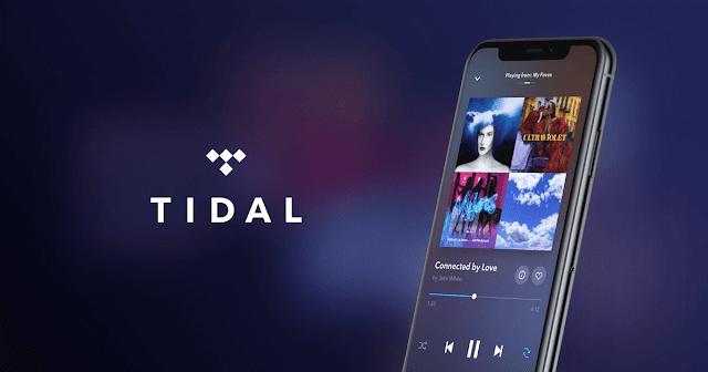 Tidal Review