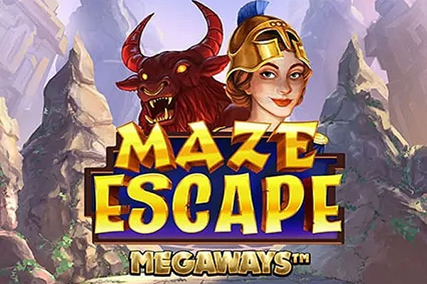 Main Gratis Slot Demo Maze Escape Megaways Relax Gaming