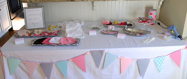 baby shower games for girls