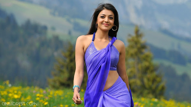 50 Best Kajal Aggarwal Wallpapers and Pics